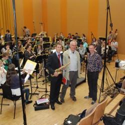 Adam Gorb Saxophone Concertino recording (a)