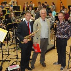 Adam Gorb Saxophone Concertino recording (b)