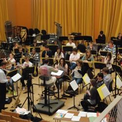 Adam Gorb Saxophone Concertino recording (e)