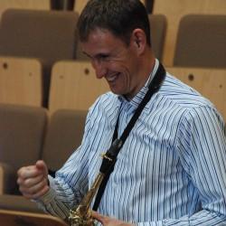 Adam Gorb Saxophone Concertino recording (h)