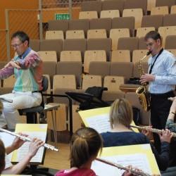 Adam Gorb Saxophone Concertino recording (k)