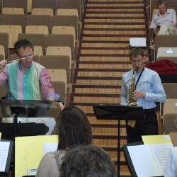 Adam Gorb Saxophone Concertino recording (l)