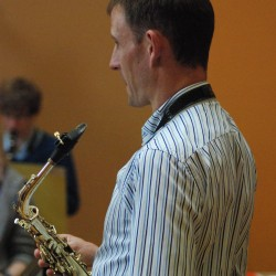 Adam Gorb Saxophone Concertino recording (q)